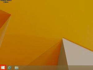 Windows ボタンを右クリック