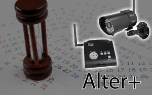 Alter+ネットワークカメラ