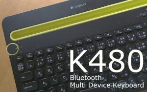 Logicool K480 Keyboard